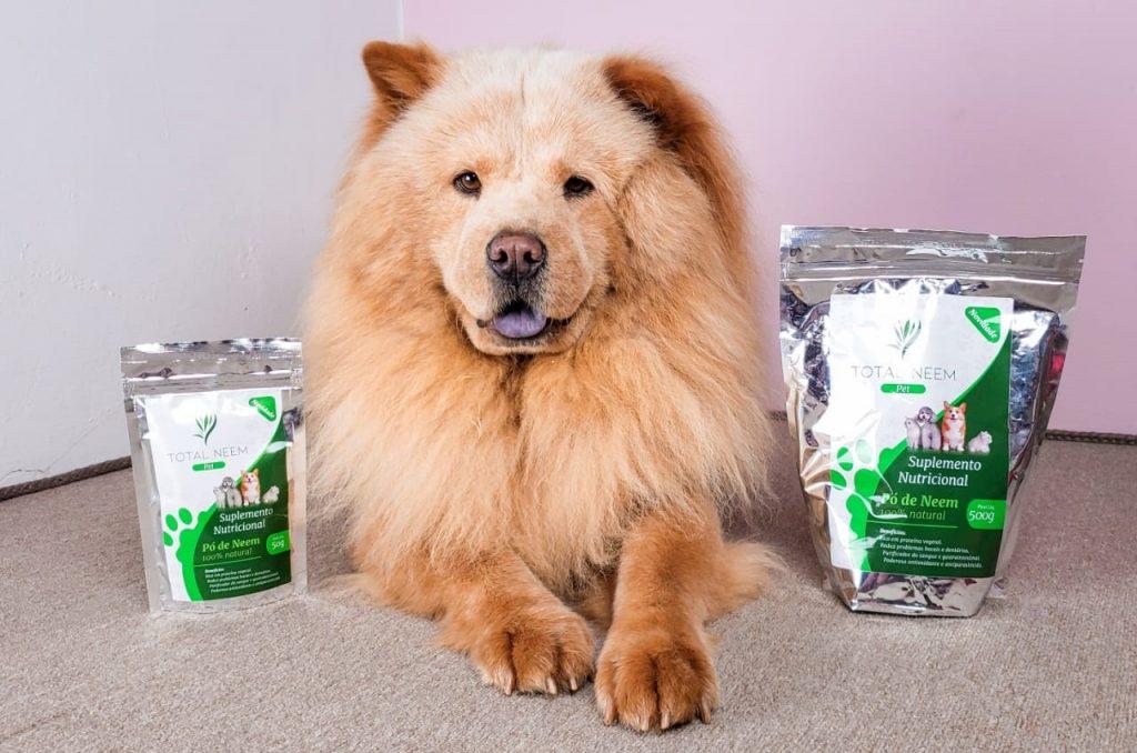 neem indiano para a saúde animal